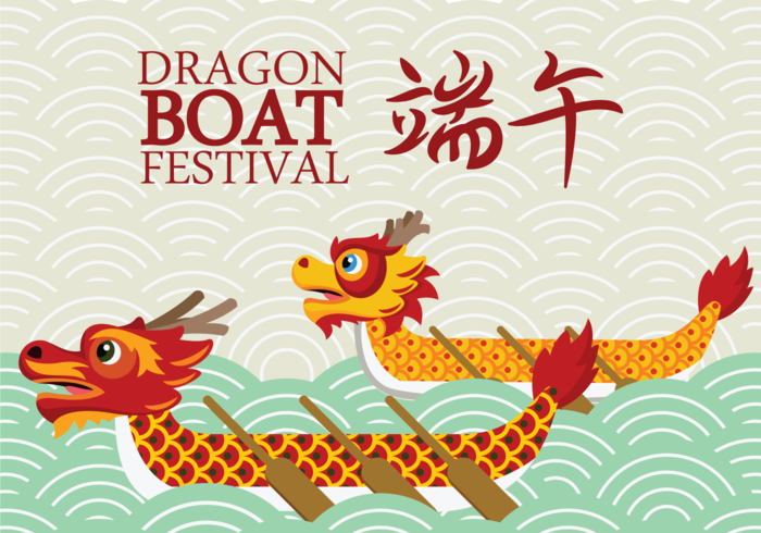Dragon Boat Festival, Qu Yuan, and a Tradition of Spirit-Appeasing
