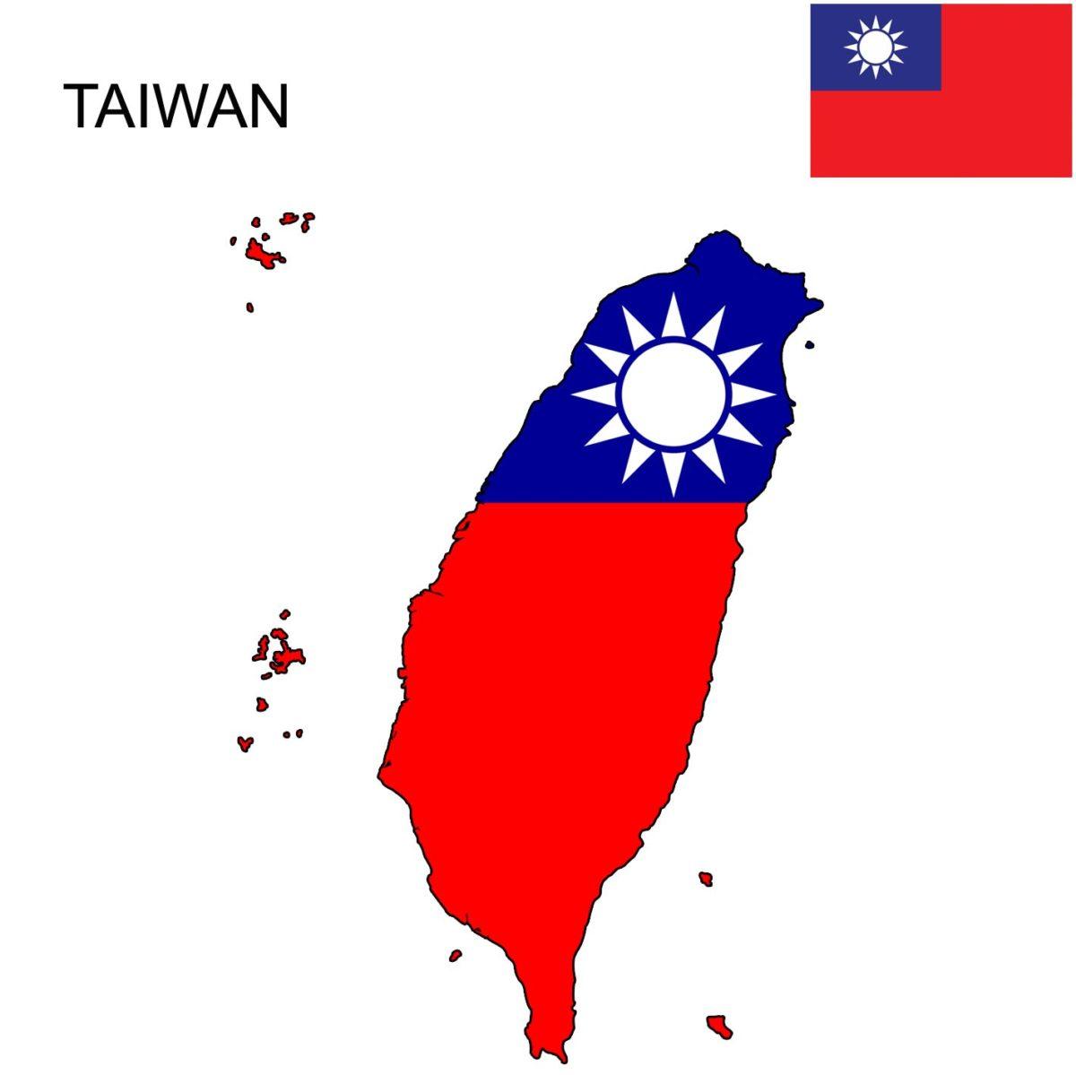 Taking the Initiative: Taiwan